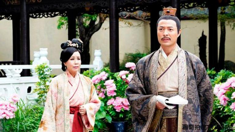 TVB古裝劇《一笑渡凡間 Final Destiny》劇照13