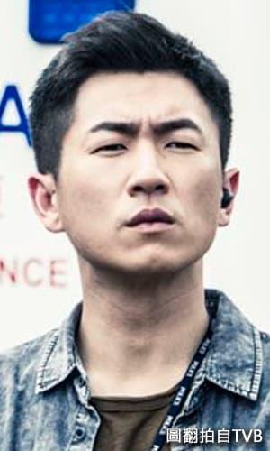 刑偵日記 Murder Diary 卡司角色 馬貫東 飾 姜耀坤